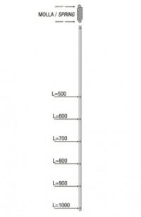 KIT ASTA L1000 FOR RL-A