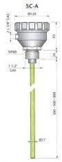 SC-A500 110/220Vac