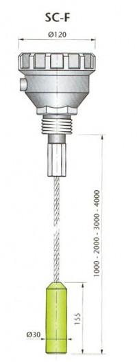 SC-F2000 24Vac