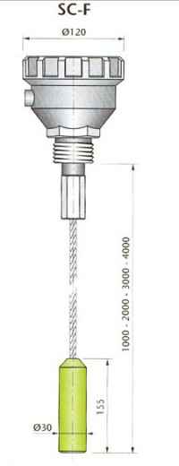 SC-F3000 110/220Vac