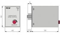 CL1001/U R5 110/220Vac