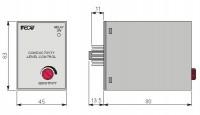 CL1001/O 24Vac 1000K