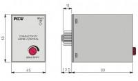 CL1001/U 24Vac 500K