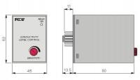 CL1001/O R5 110Vac 10K
