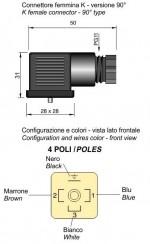 MOD.12 A CABLARE 4 POLI