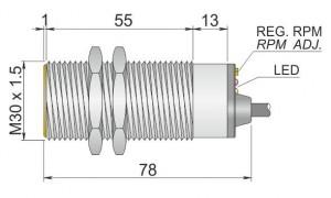 CRT30-R10 L