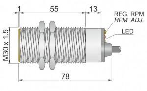 CRT30-R10 V