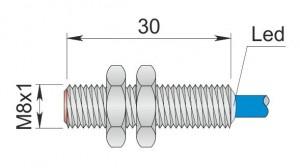 SI8-N1 AGD1