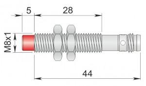 SI8-NE2 H1 AGD1