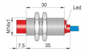 SI14-NE5 AGD1