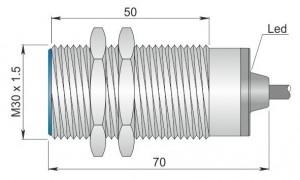 SI30-A10 NC AD3