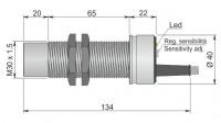 SC30P-RE25 TA10' AD3 LC10
