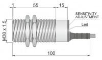 SC30SM-A20 NC AD3