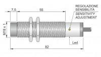 SC18SM-AE10 NC AD3