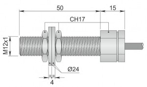 SMC-12 NO SS BC HF LC5 AGD1